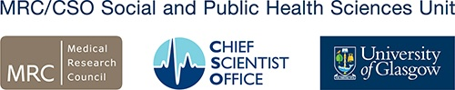 MRC/CSO Social and Public Health Sciences Unit
